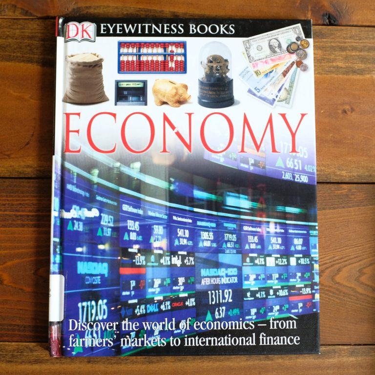 Eyewitness Books - Economy