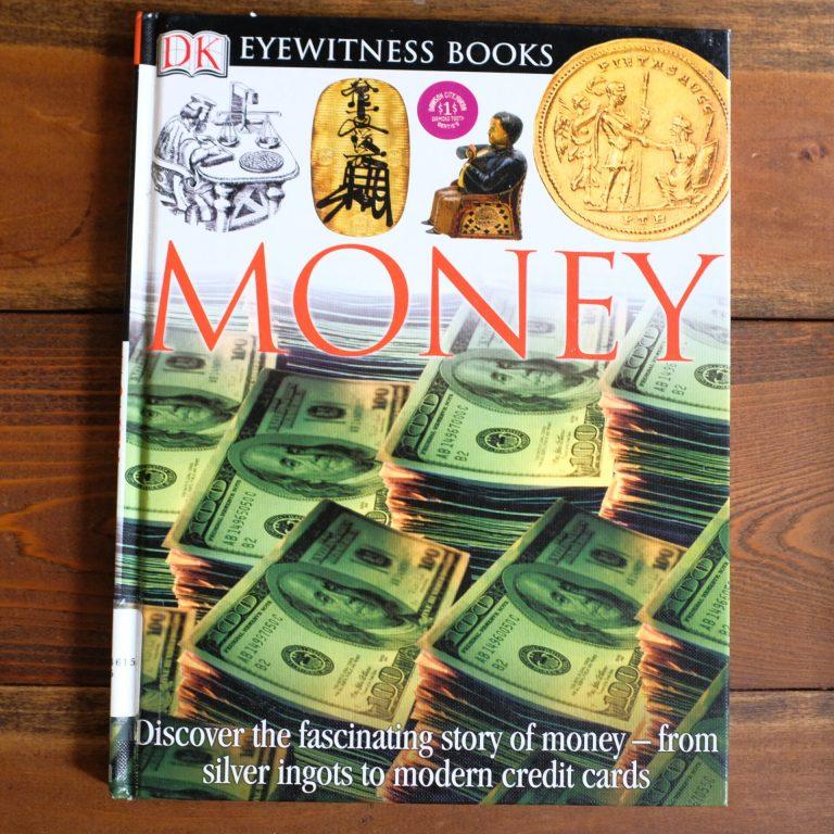 Eye Witness Books - Money