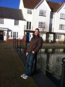 J at Wivenhoe