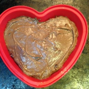 valentin cake 2