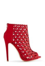 Valentine from justfab.com £35.00