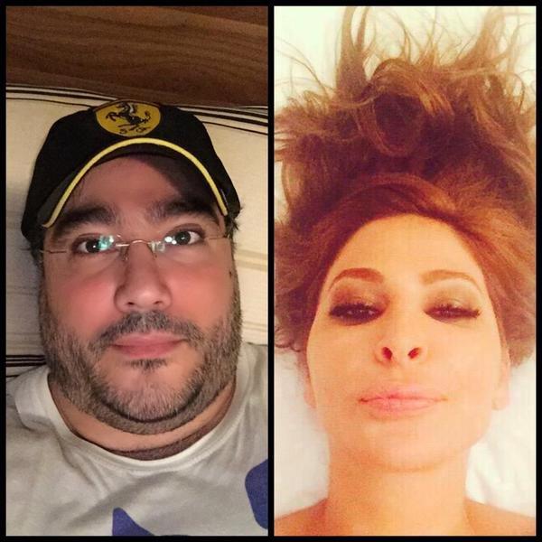 """محبو الفنانة اليسا يدعمونها بحملة """" selfie like elissa""""!"""