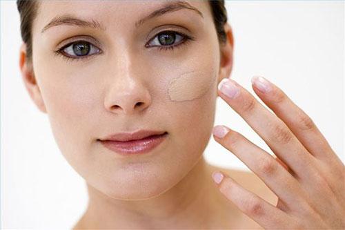 علاج البثور السوداء على الوجه والأنف