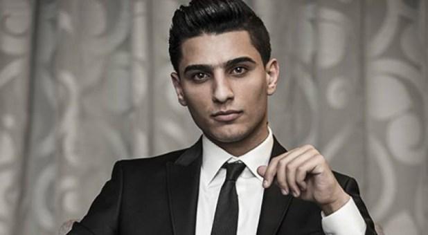 محمد عساف يفوز بجائزة (باما أووردس)