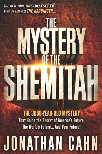 Mystery of the Shemitah