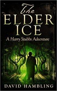 Elder Ice by David Hambling