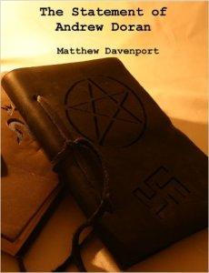 The Statement of Andrew Doran by Matthew Davenport