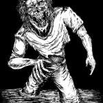 Drowned Revenant