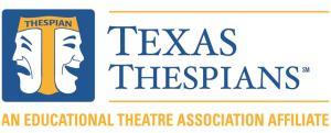 Texas Thespians Header