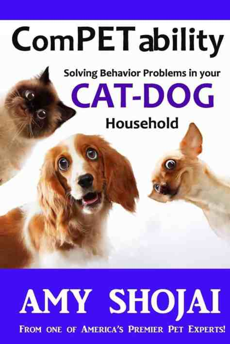ComPETability: Solving Behavior Problems in Your CAT-DOG Household