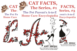 Cat Facts, The Series