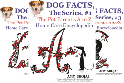 Dog Facts, The Series