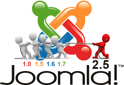HOW TO BUILD FREE WEBSITE WITH JOOMLA
