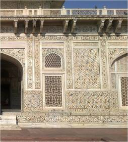 Tomb of Itmad-ud-Daula