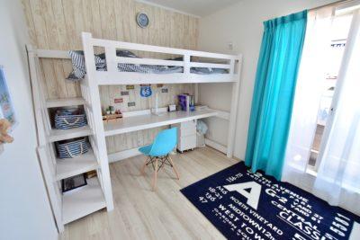 子供部屋 4.5畳