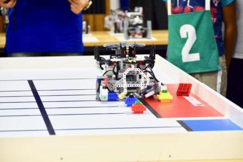 WROロボットコンテスト