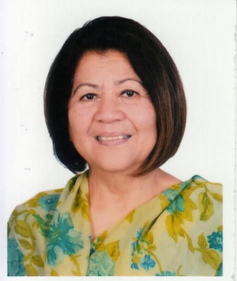 Ms. Rokia Afzal Rahman