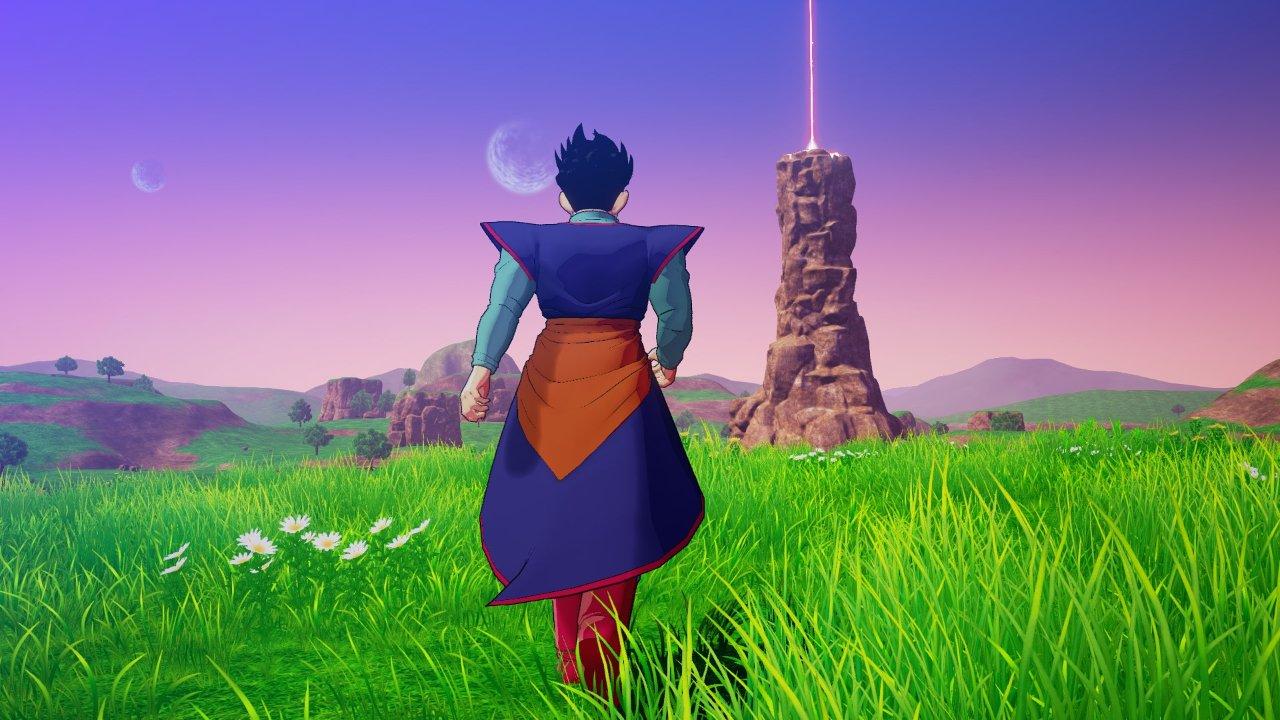 Dragon Ball Z: Kakarot stellt neue Mechaniken für höheren Rollenspiel-Faktor vor