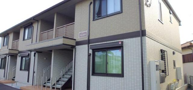 スクエアヤマニ 藤沢市村岡東2丁目の賃貸アパート