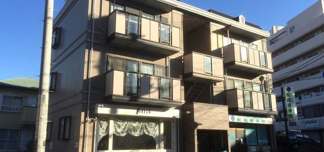 レイン湘南|藤沢市大鋸1丁目の賃貸マンション