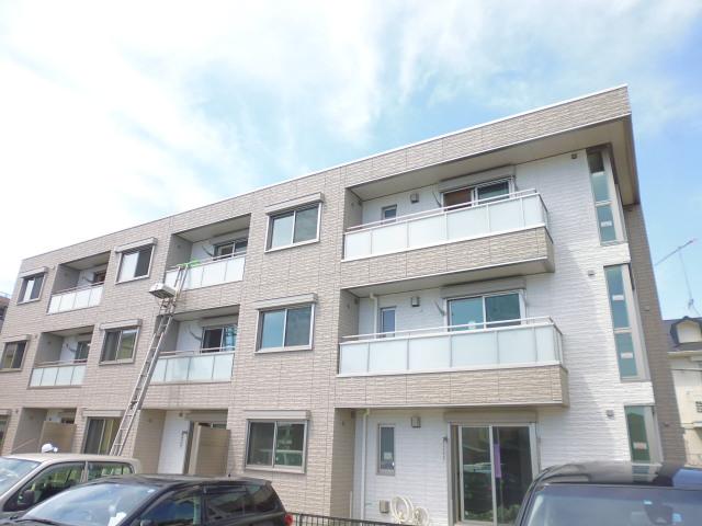フォレストニイヤ|藤沢市弥勒寺1丁目の賃貸マンション