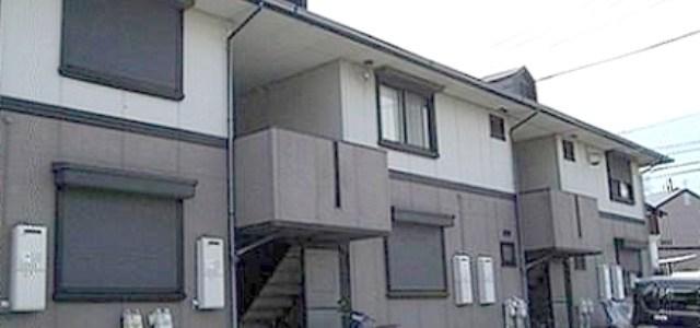 湘南ハイム|藤沢市村岡東2丁目の賃貸アパート