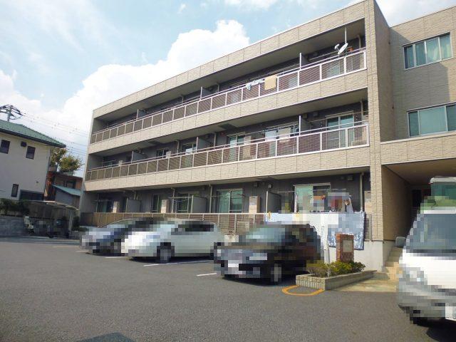 エテルノ湘南Ⅱ|藤沢市弥勒寺2丁目の賃貸マンション