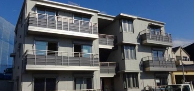 プレリュード|藤沢市渡内の賃貸マンション