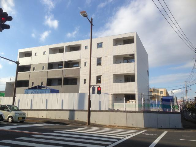 アングロフェリーチェ|藤沢市柄沢の賃貸マンション