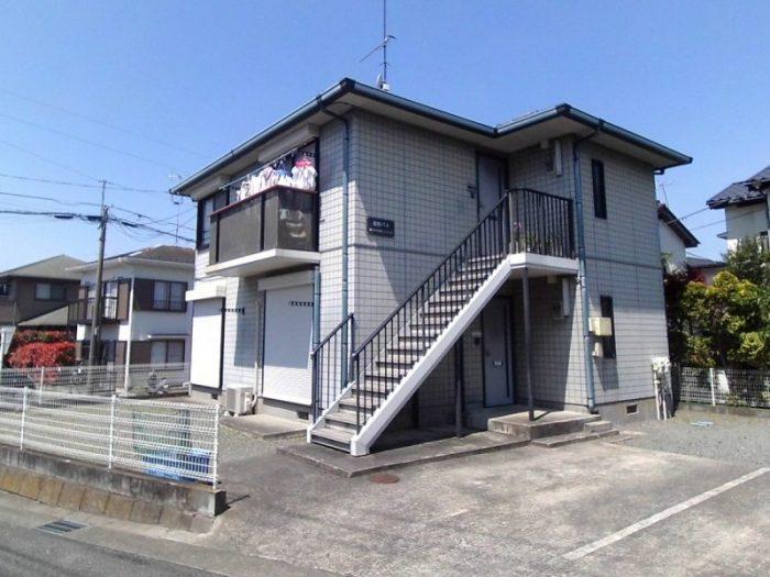 湘南パル|藤沢市村岡東4丁目の賃貸アパート