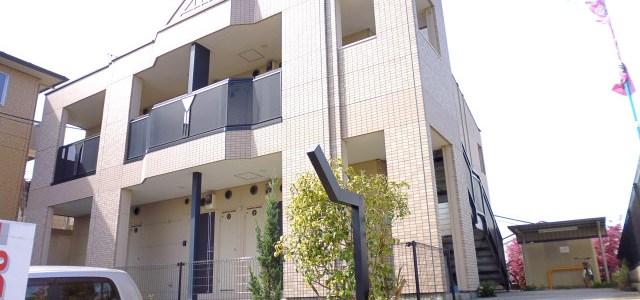サニーヒル|藤沢市並木台2丁目の賃貸アパート