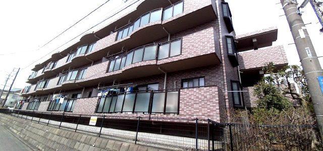 ボヌール・アイ|藤沢市渡内2丁目の賃貸マンション