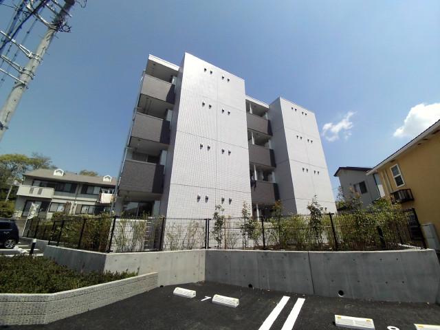ラ・ルミエール湘南|藤沢市高谷の賃貸マンション