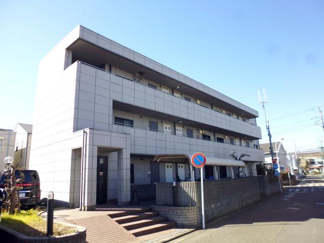 アルシオネ|藤沢市村岡東の賃貸マンション