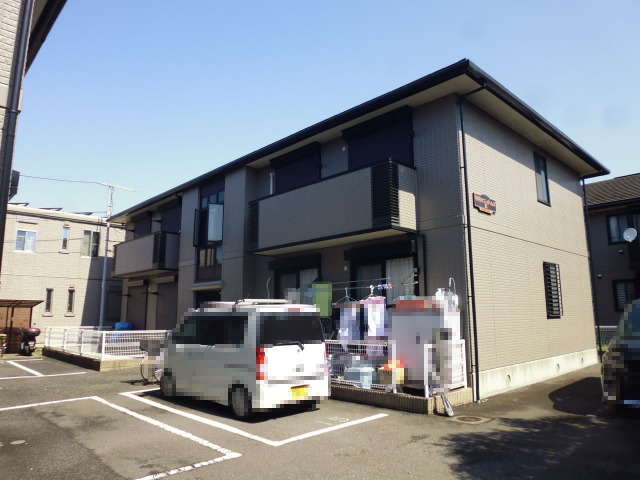 湘南サニーホームズ|藤沢市村岡東2丁目の賃貸アパート