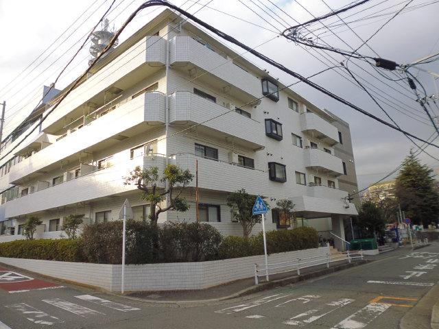 グレース湘南|藤沢市朝日町の賃貸マンション