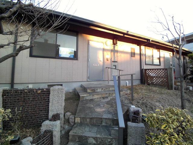Gステーションハイツ|藤沢市高谷のアパート