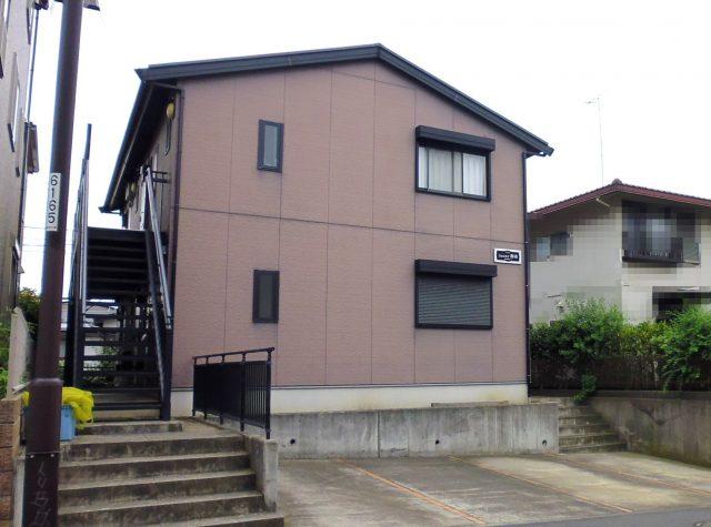 ウェルネス湘南|藤沢市高谷の賃貸アパート
