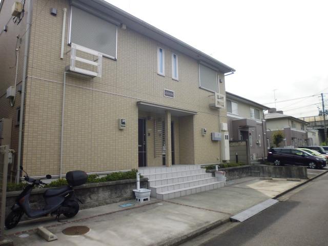 ジョイハイツ|藤沢市村岡東1丁目の賃貸テラスハウス