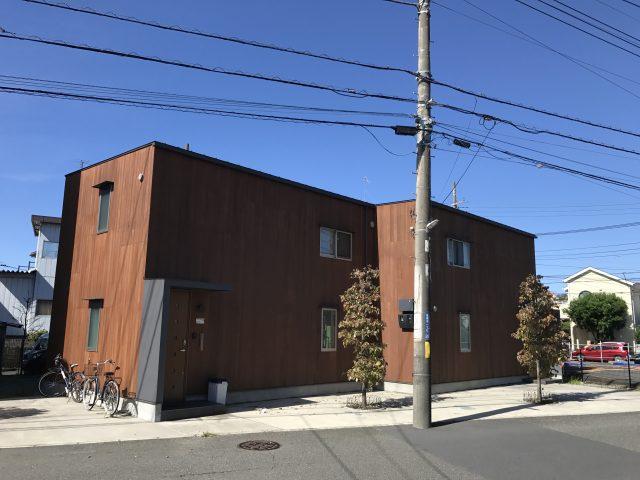 ハナミズキH棟|藤沢市弥勒寺1丁目の賃貸テラスハウス