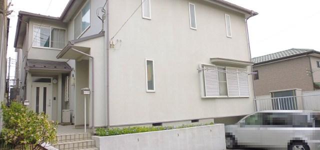 弥勒寺テラスハウス|藤沢市弥勒寺1丁目の賃貸テラスハウス