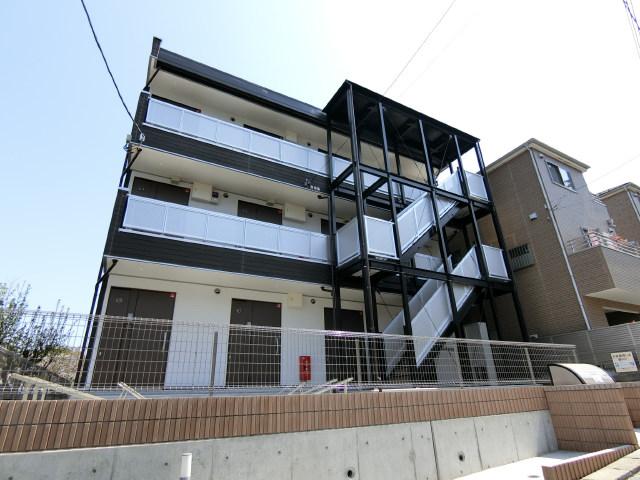リブリ・インパル|藤沢市藤が岡1丁目の賃貸マンション
