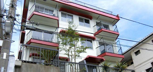 HONOKAA HOUSE|藤沢市弥勒寺1丁目の賃貸マンション