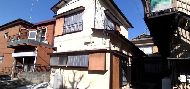 ユタカB|藤沢市弥勒寺3丁目の賃貸アパート