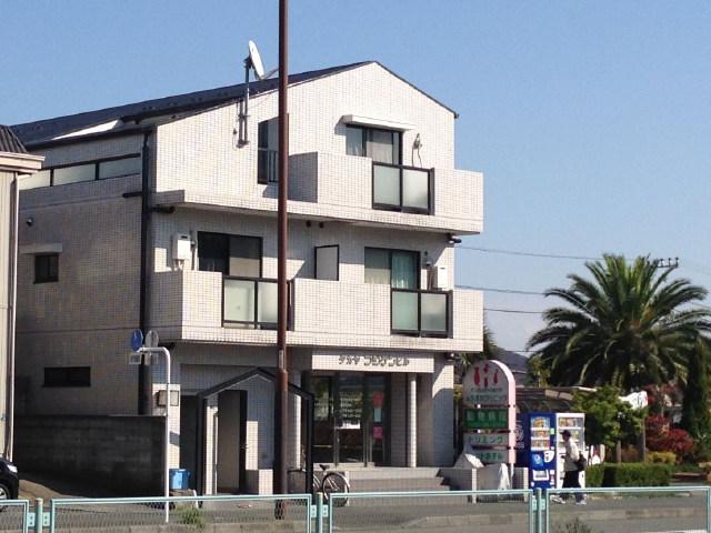 タカヤフジケンビル|藤沢市高谷の賃貸マンション