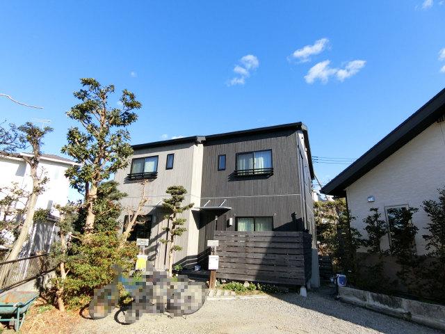 テラス風の谷Ⅱ|藤沢市村岡東2丁目の賃貸テラスハウス