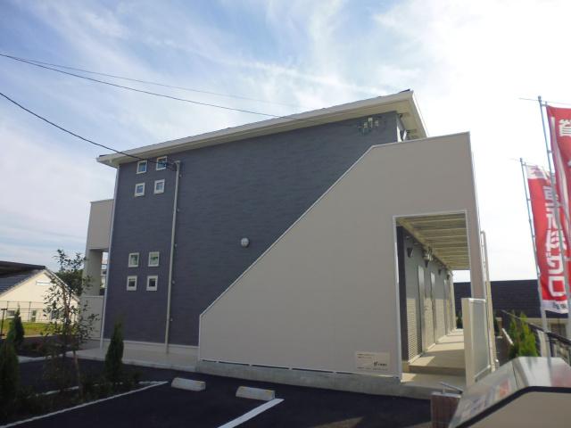ルミエール湘南Ⅱ|藤沢市村岡東2丁目の賃貸アパート