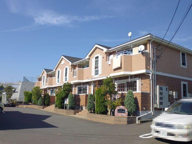 サンクレスト湘南|藤沢市村岡東2丁目の賃貸アパート