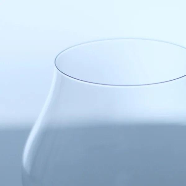 RONA グラス マコンシリーズ 口当たり
