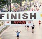 めざせ!還暦ホノルルマラソン